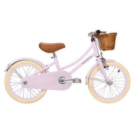 Banwood Classic rowerek pink BANWOOD