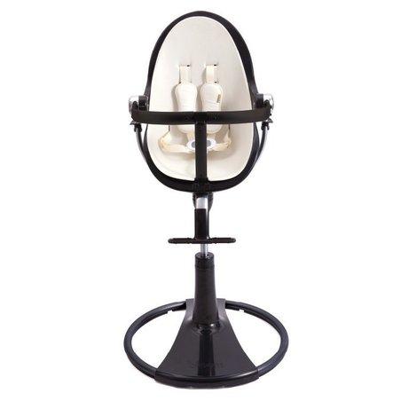 Stelaż krzesełka Bloom Fresco Chrome - czarny