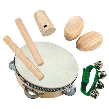 Bino - Zestaw muzyczny naturalny