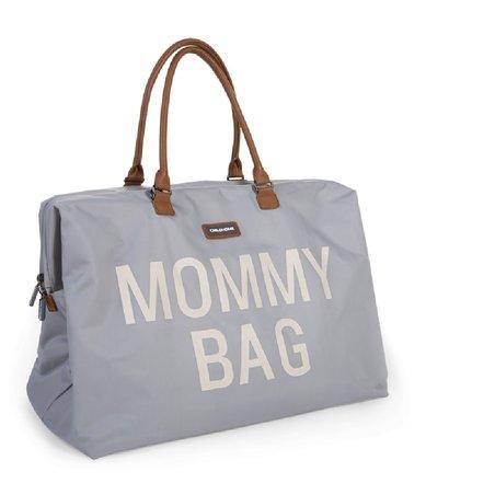 CHILDHOME - Torba Mommy Bag Szara