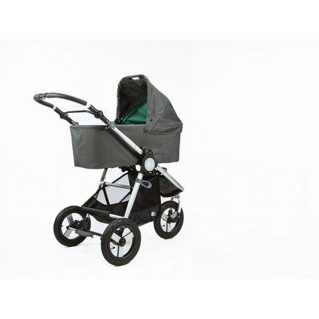 Bumbleride Gondola do wózka Era/Indie/Speed Dawn Grey BUMBLERIDE